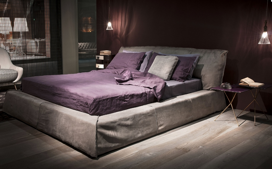 Baxter Paris bed