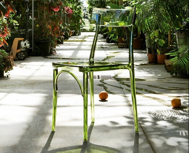 Colico Milano2015 chair