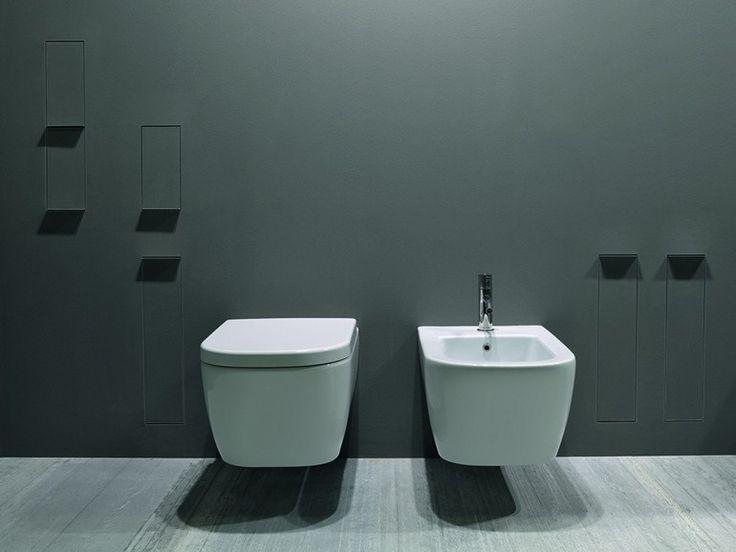 Antonio Lupi Komodo sanitary-ware