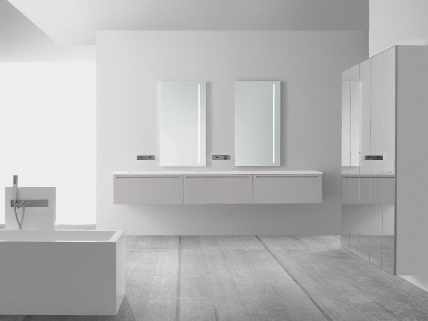 Casabath Living bathroom