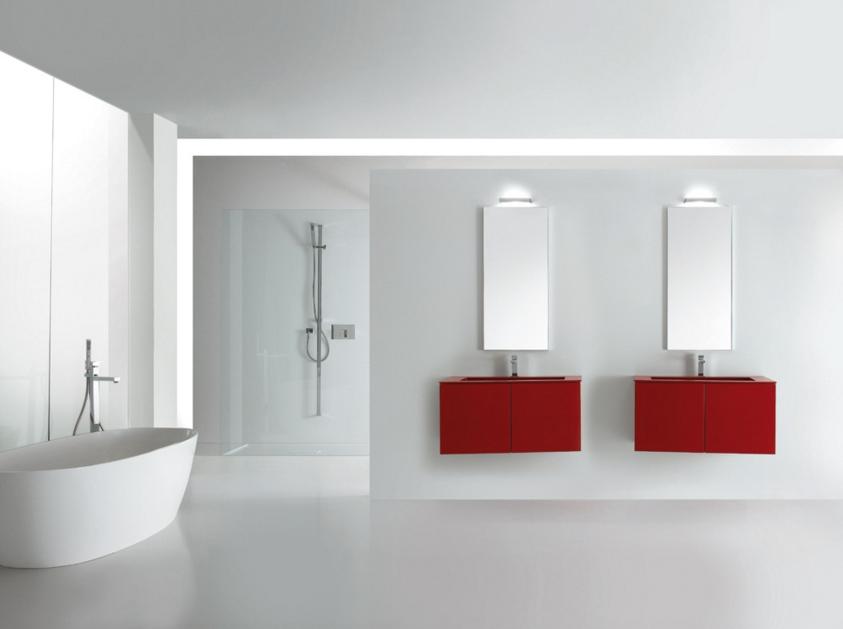 Casabath Sintesi bathroom
