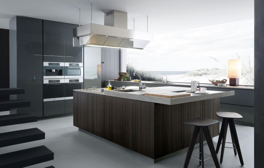 Poliform Artex kitchen
