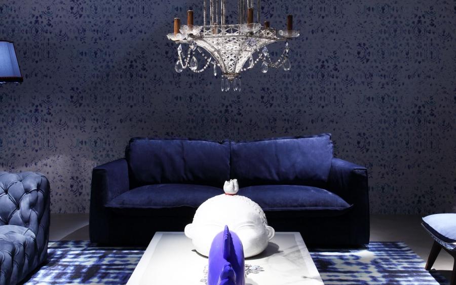 Baxter Brest sofa