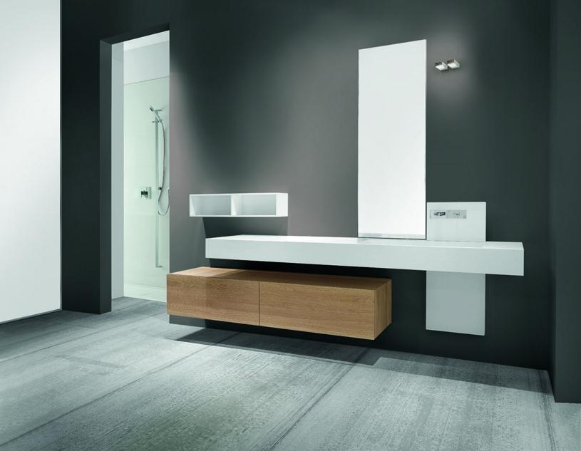 Casabath Wood bathroom