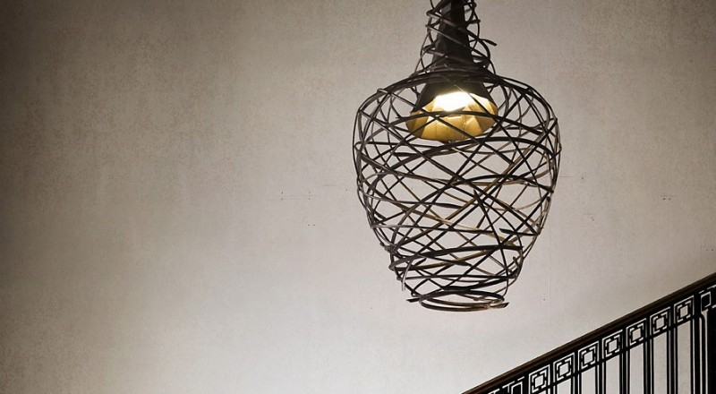 Elite to be Nest lamp