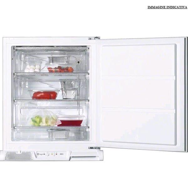 Rex recessed freezer undertop CI 1301