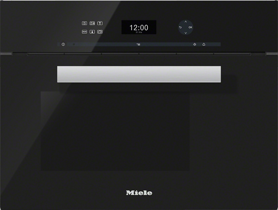 Miele steam oven DG6401