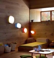 Lzf Guijarros wall lamp