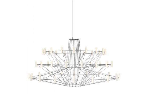Moooi Coppéila suspension lamp
