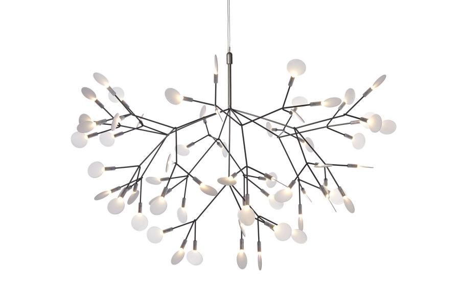 Moooi Heracleum II  suspension lamp