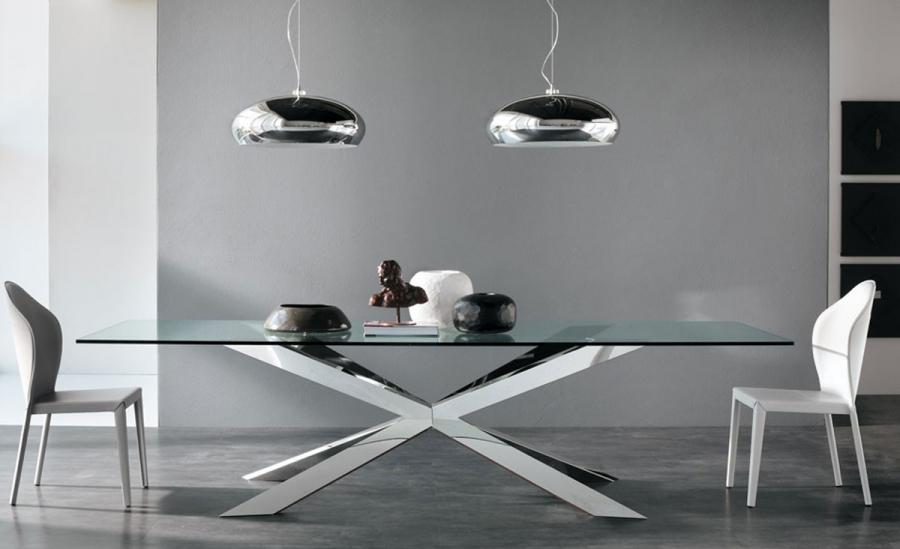 Cattelan Italia Spyder Table