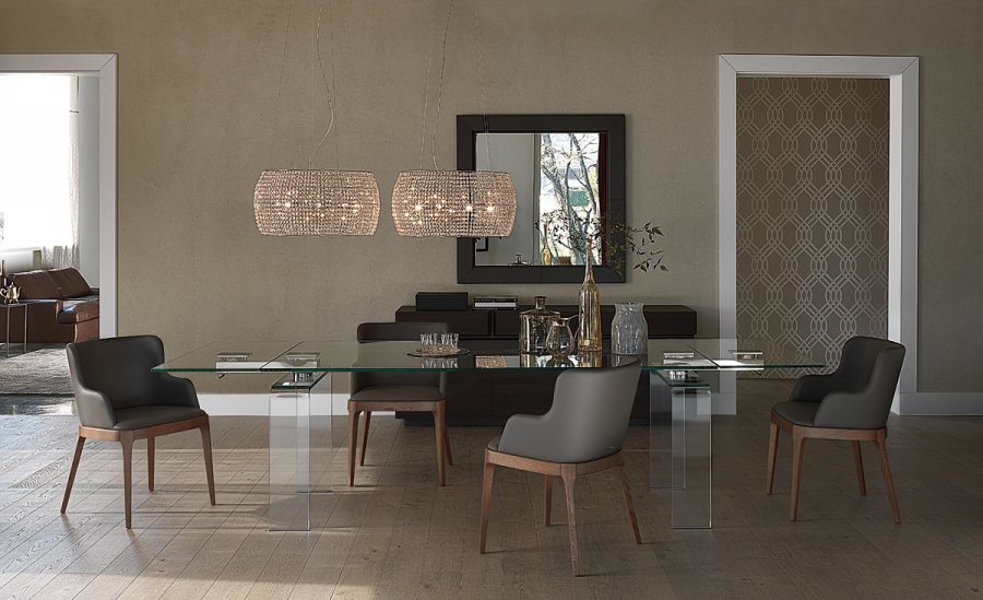 Cattelan Italia Azimut Table