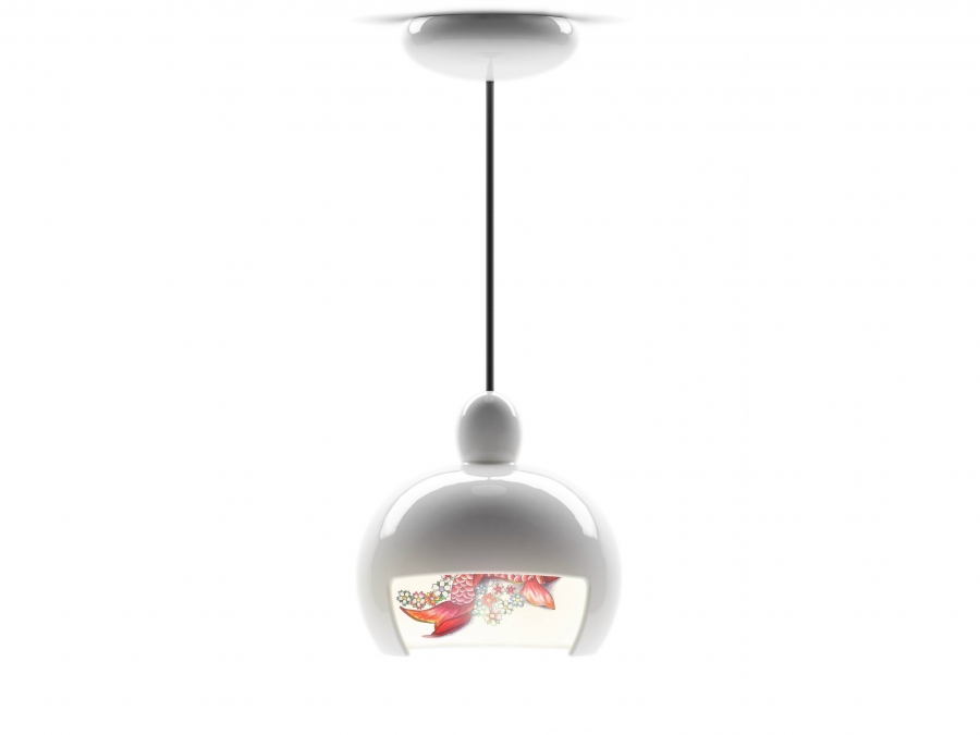 Moooi Juuyo suspension lamp