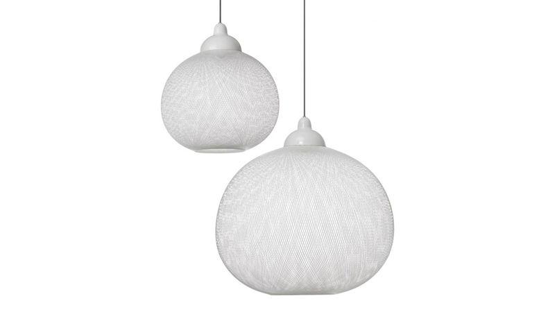 Moooi Non Random suspension lamp