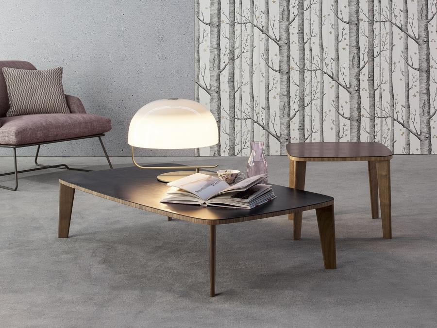 Bonaldo Monforte coffee table