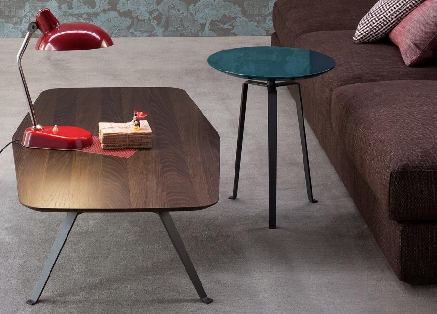 Bonaldo Tie coffee table