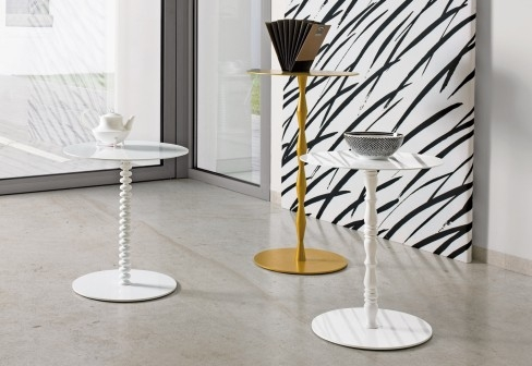 Bonaldo Vanity Fortuny Harry side table