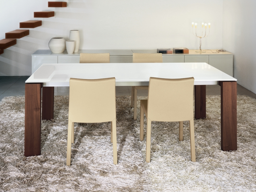 Bonaldo Twice table