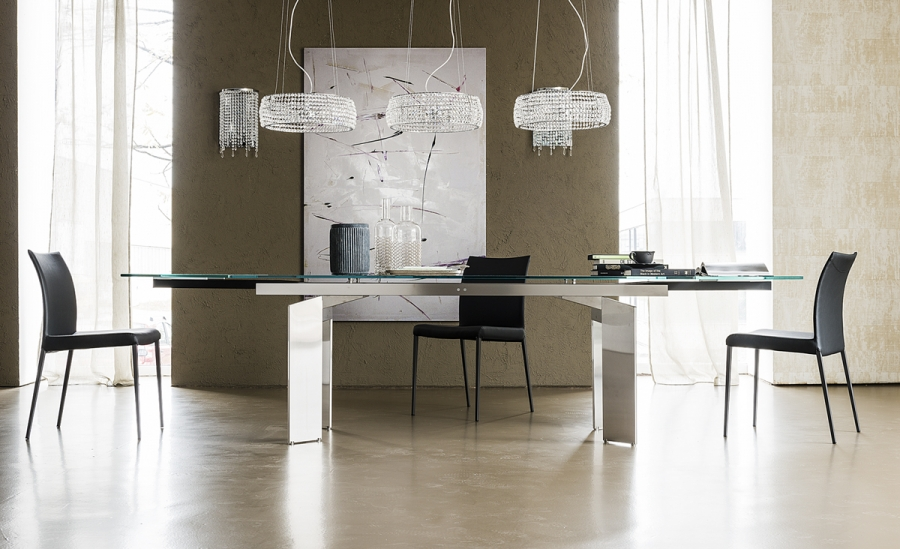 Cattelan Italia Elan Drive Table