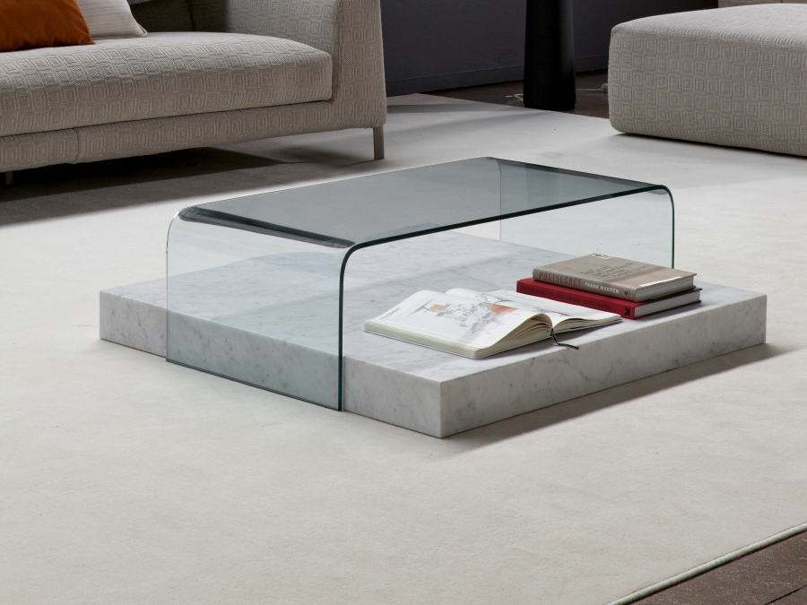 Bonaldo Ribbon table