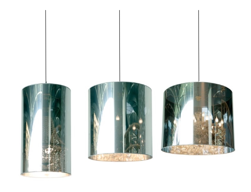 Moooi Light Shade Shade suspension lamp