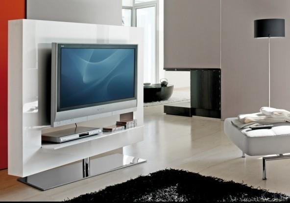 Bonaldo Panorama TV stand