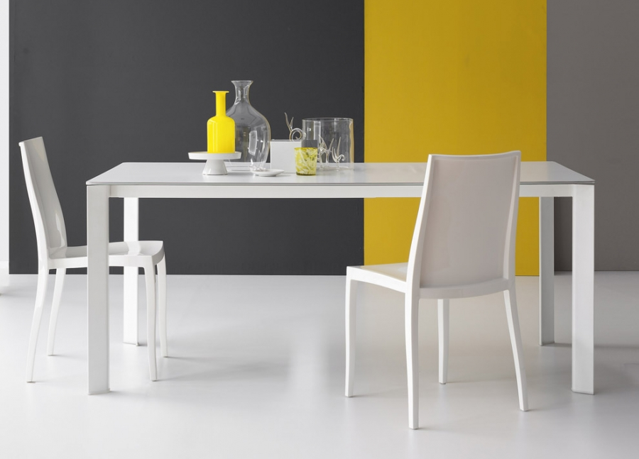 Bonaldo Pangea chair