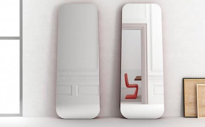 Bonaldo Obel mirror