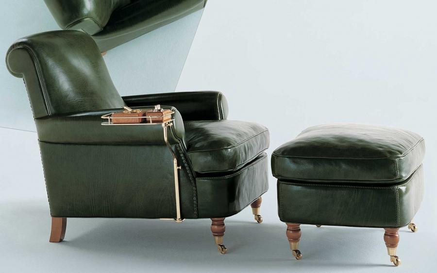 Baxter Charlotte sofa