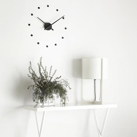 Nomon OJ clock