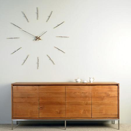 Nomon Merlin clock