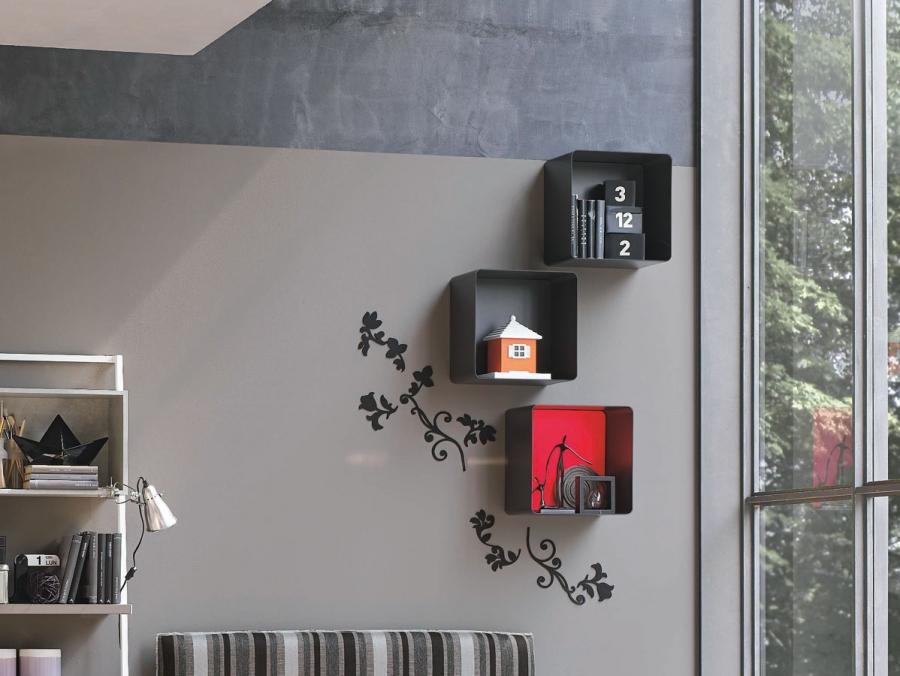 Tomasella Ciko wall-hung unit