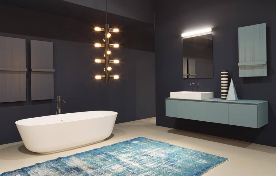 Antonio Lupi Tempra bathroom