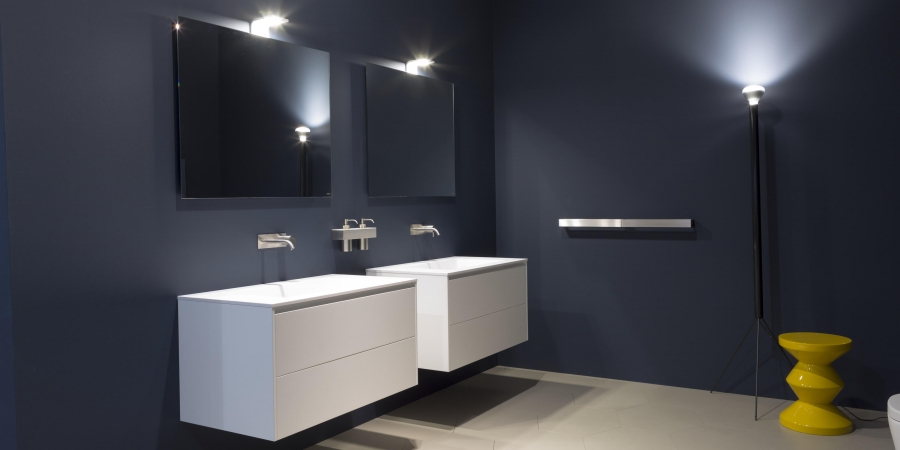 Antonio Lupi Piana bathroom