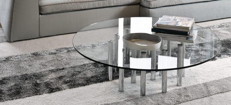 Bonaldo Mille Coffee Small Table