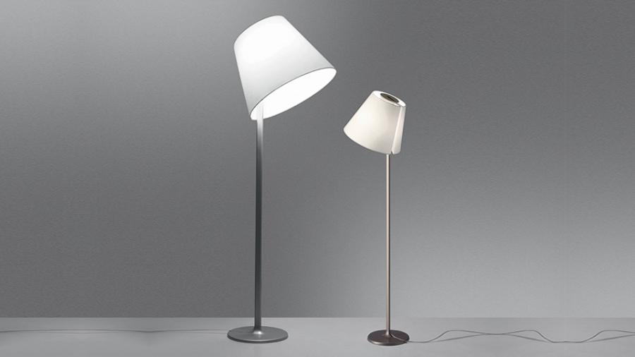 Artemide Melampo lamp