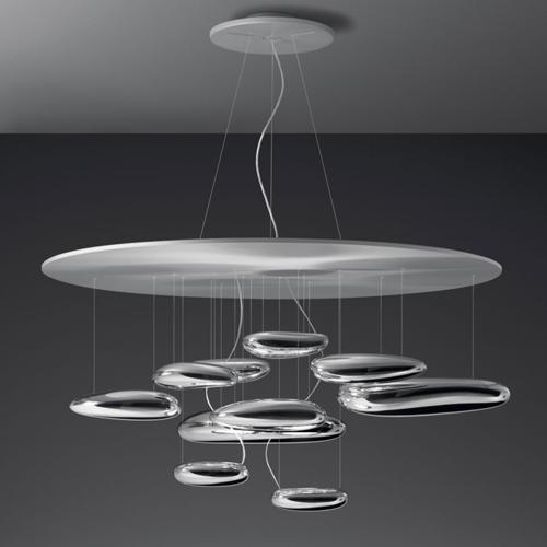 Artemide Mercury lamp