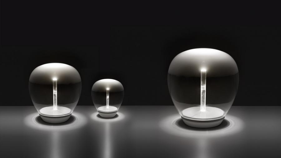 Artemide Empatia Lamp