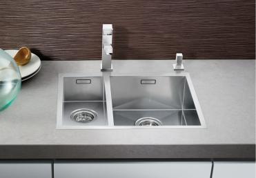 Blanco Zerox sink