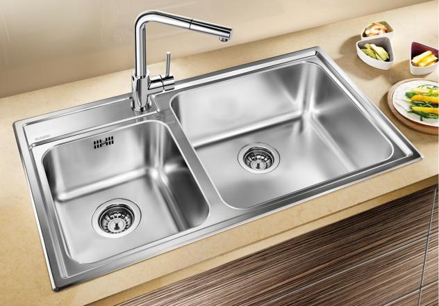 Blanco Naya 9 sink