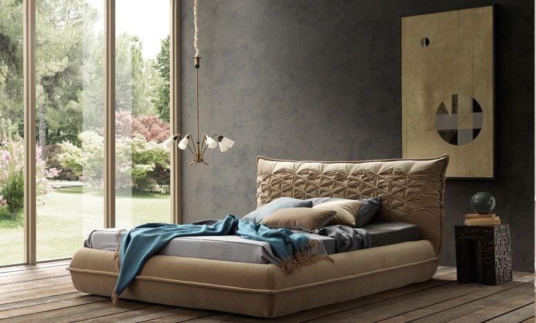 Bolzan Nido Bed