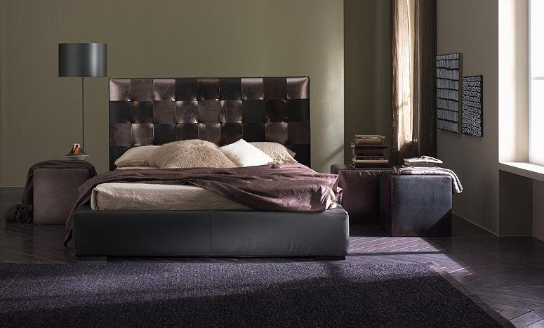 Bolzan Jadore Bed