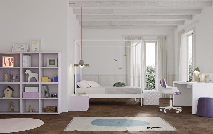 Battistella - Nidi Nursery