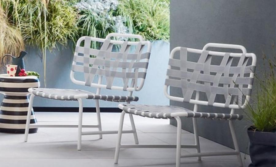 Gervasoni Inout 856 Chair