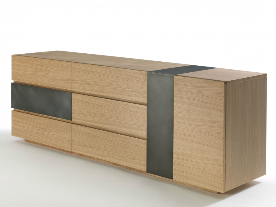 Riva 1920 Waby/Waby Small Sideboard