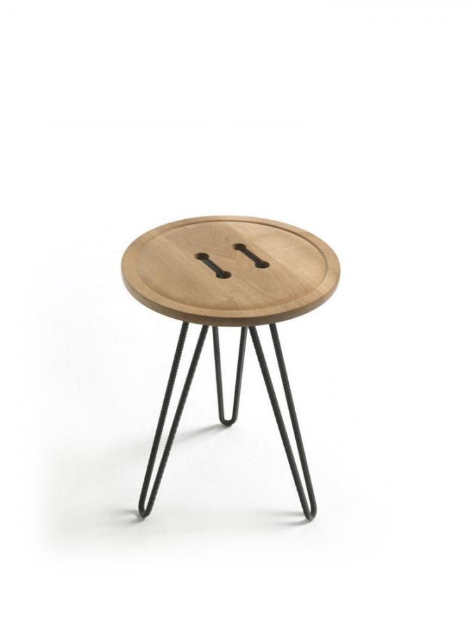 Riva 1920 Button Small Table