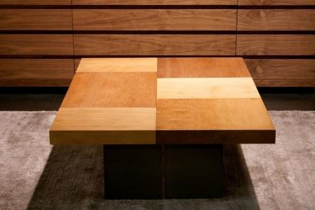 Riva 1920 Auckland Block Small Table