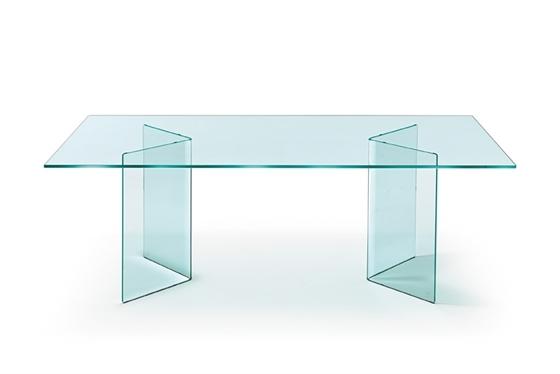 Fiam Corner Table