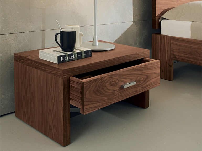 Riva 1920 Natura Night Table