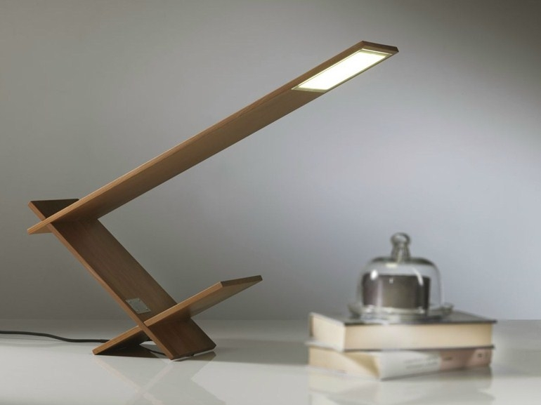 Riva 1920 K-Blade Lamp